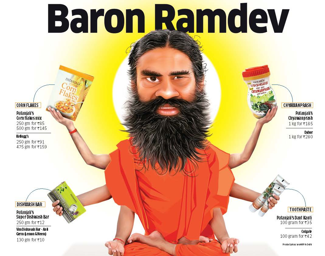 Baron Ramdev